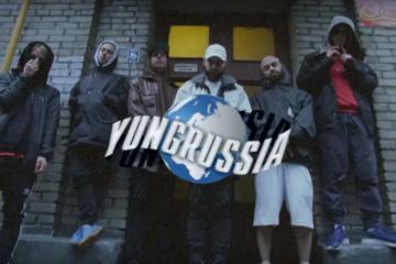 Yung Russia