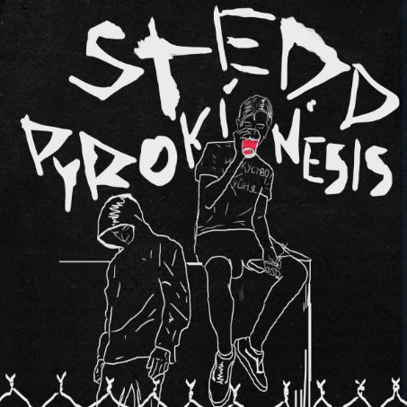 STED.D feat. Pyrokinesis
