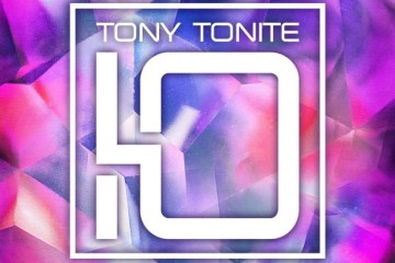 Tony Tonite – Ю [EP]