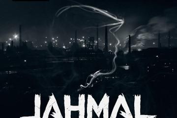 Jahmal — Артем расправил плечи