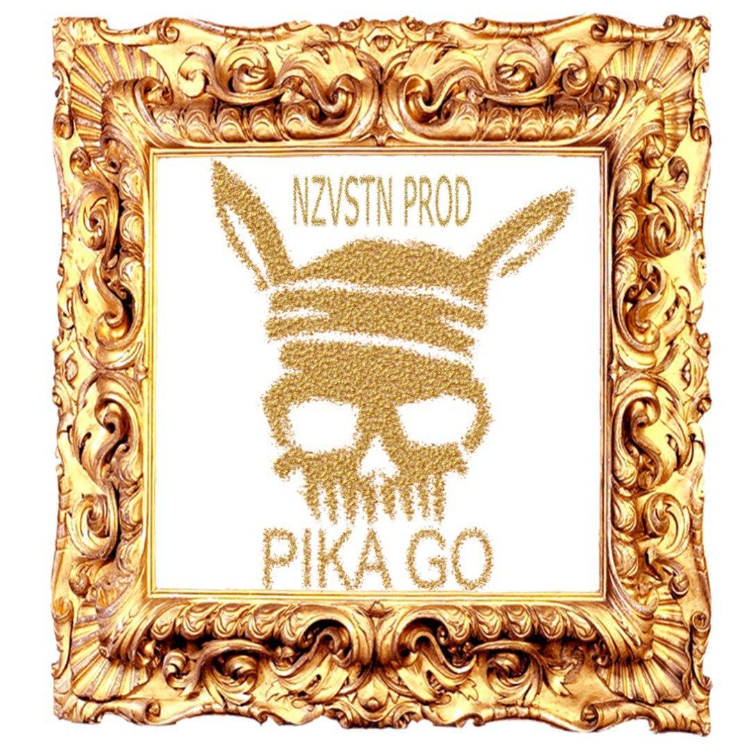 Пика Go