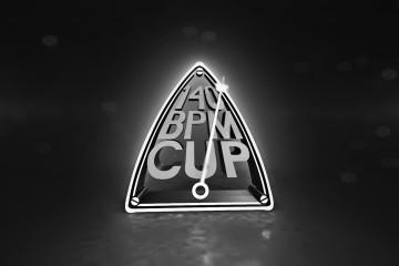 140 BPM CUP