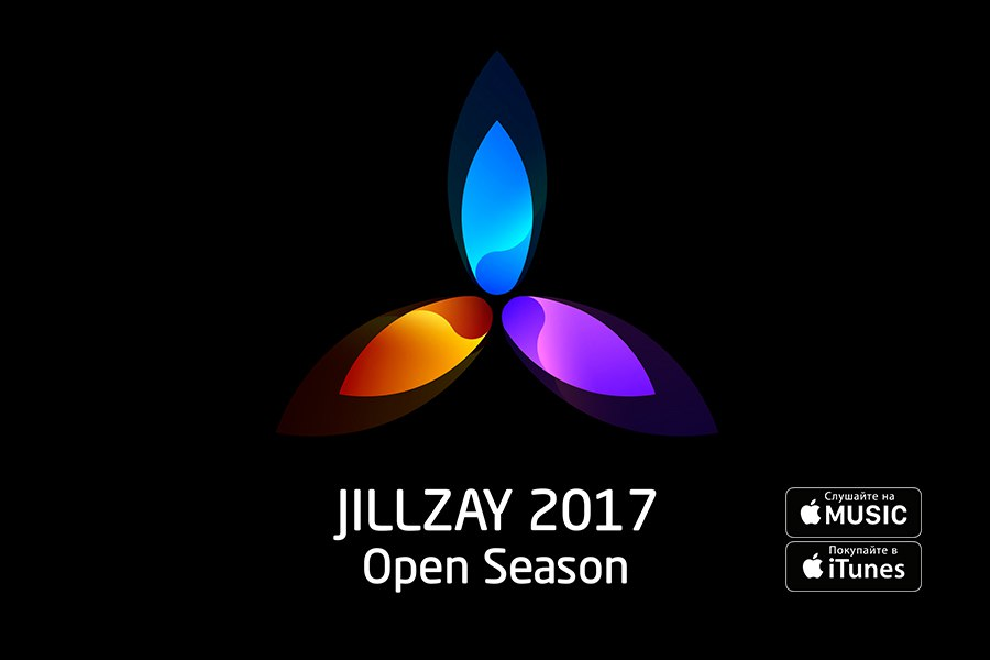 Jillzay — Open Season