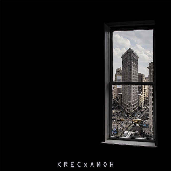 KREC Лион Vol.1 NYC