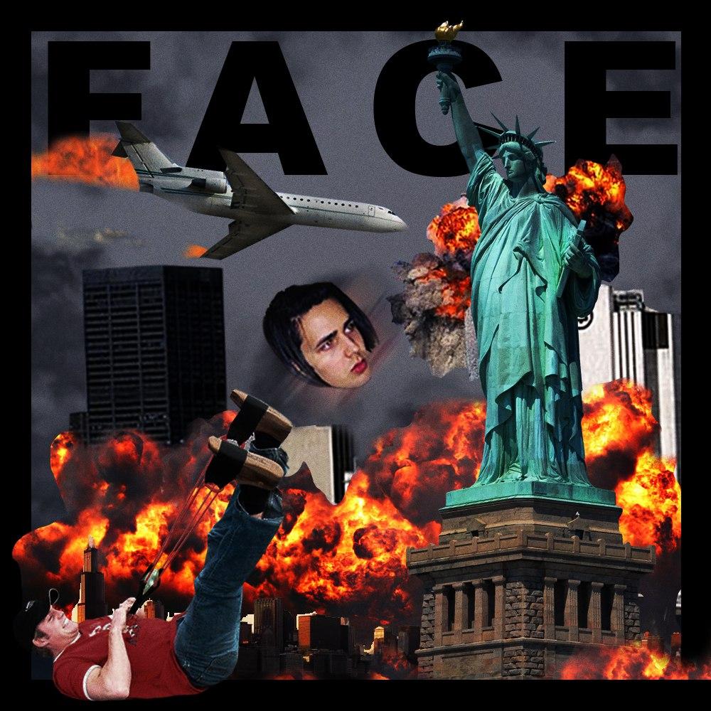 FACE - Я роняю Запад - WAG1
