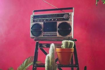 Jubilee — Emoji FM 2: ночной эфир