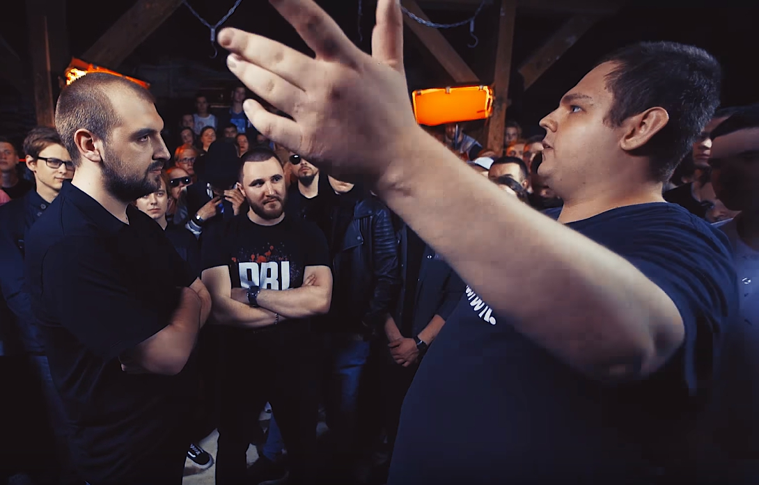 RBL: SECTOR VS ПИЭМ (ФИНАЛ, RUSSIAN BATTLE LEAGUE)