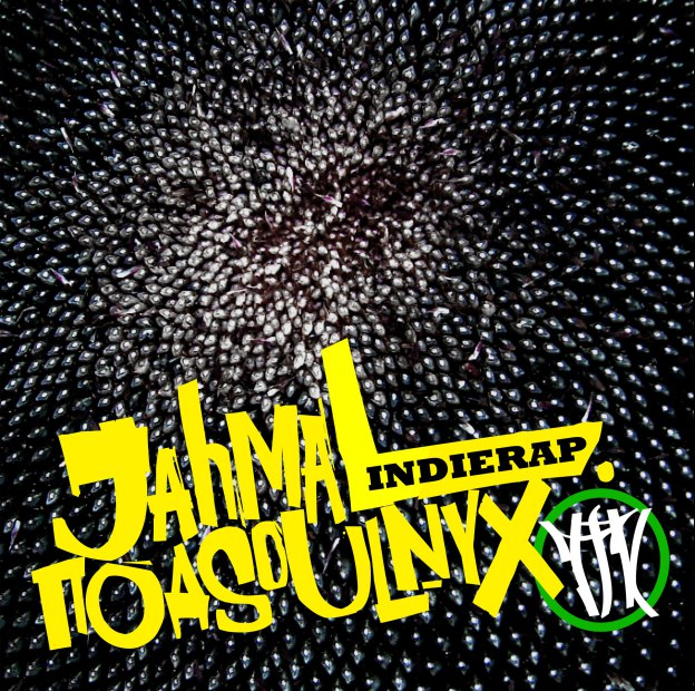 Jahmal [TGK] — Подsoulnyx. IndieRap