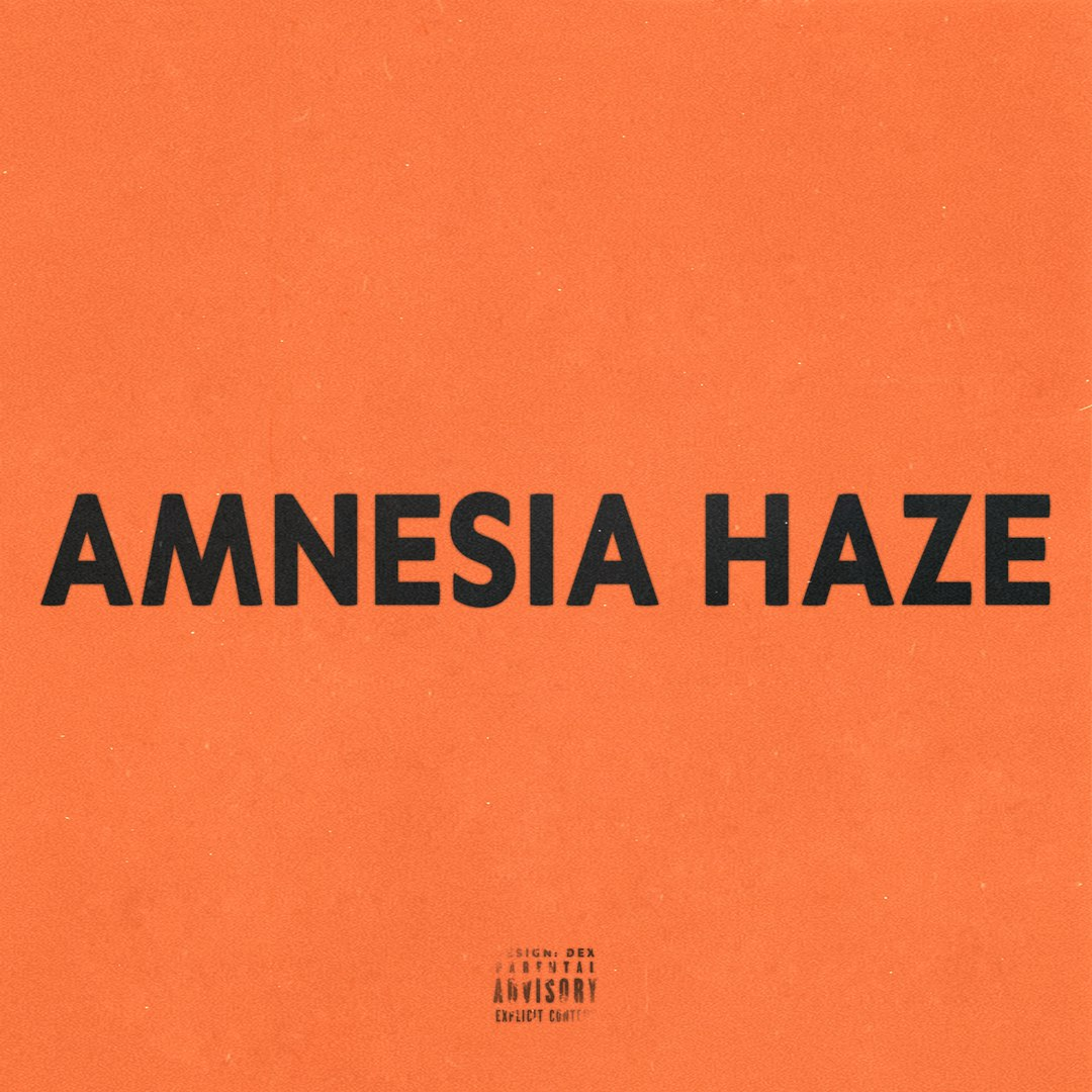 Alphavite — Amnesia Haze