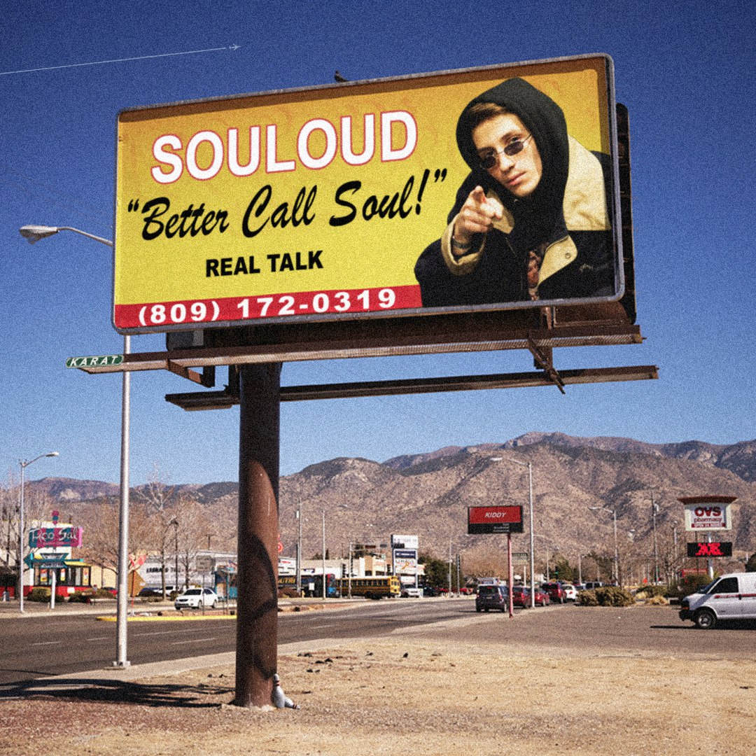 Souloud — Better Call Soul
